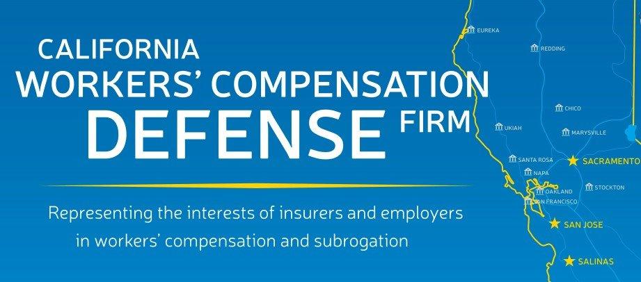 Haworth, Bradshaw, Stallknecht & Barber, Inc. - California Workers' Compensation Defense Firm